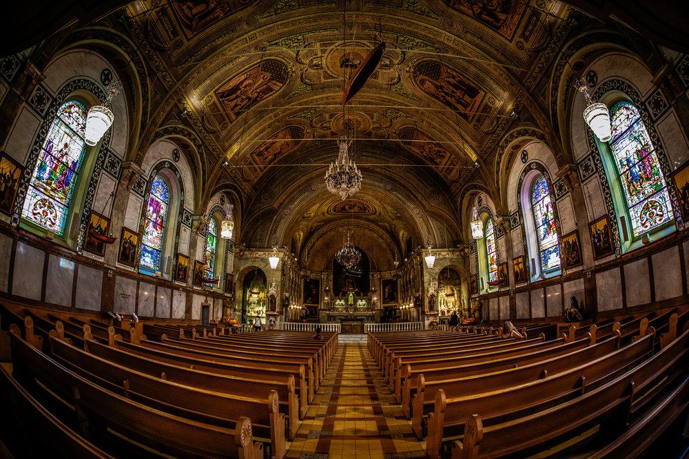 Notre-Dame-de-Bon-Secours, photo from MTLBLog