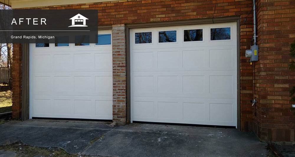 Beau Grand Rapids Garage Door Service, Installation, And Repair