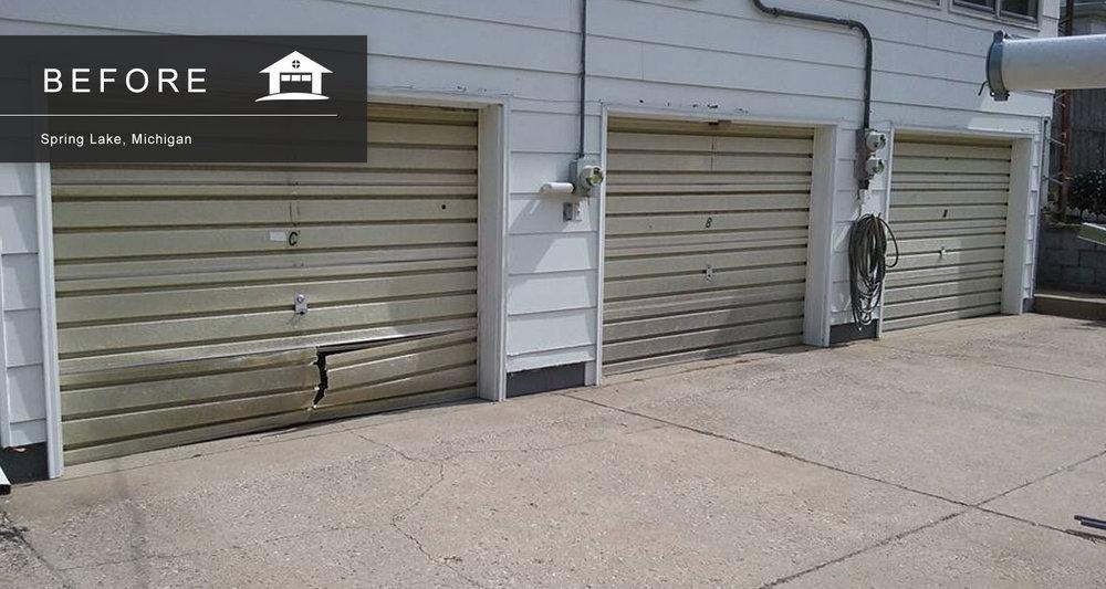 Genial Spring Lake Michigan Garage Door Service, Installation, And Repair