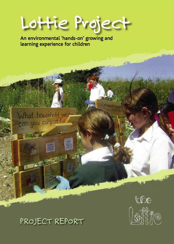 Lottie Project - Outdoor learning document