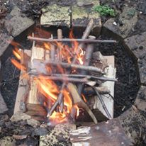 fire and feast at the allotment.jpg