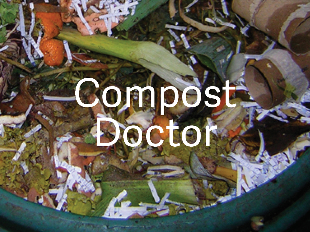 Image gateway to Compost Doctor Events