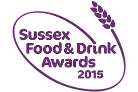 Sussex Food and Drink Awards Logo