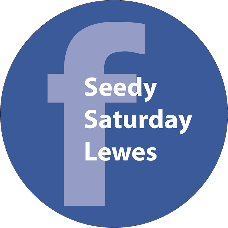 Seedy Saturday Facebook Page