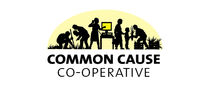 common cause logo pic