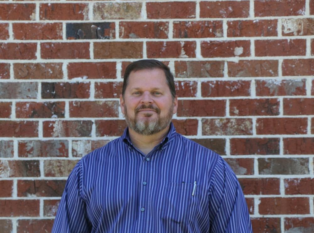Ed Phillips - Associate Pastor - Music & Student Director