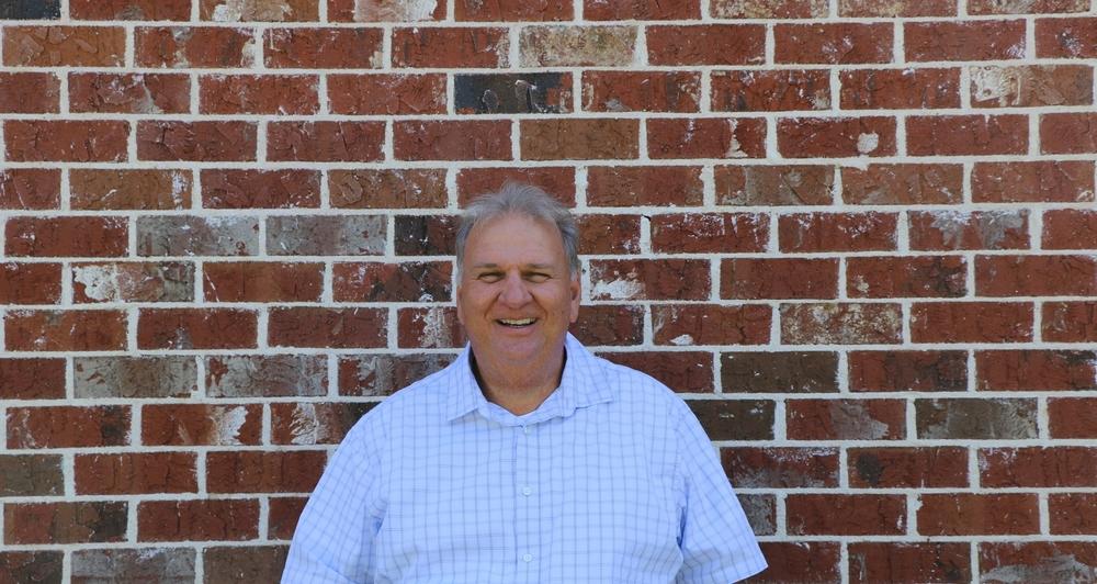 Cliff Lazenby - Senior Pastor