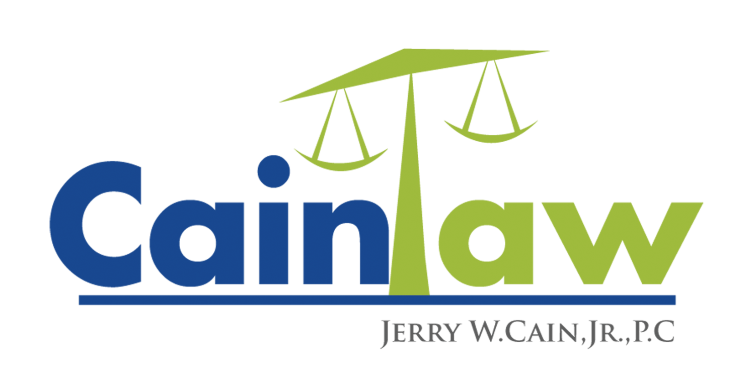 Law Offices of Jerry Cain