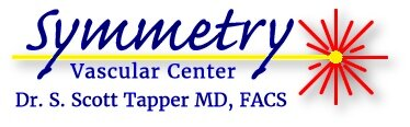 Symmetry Laser Vein Center