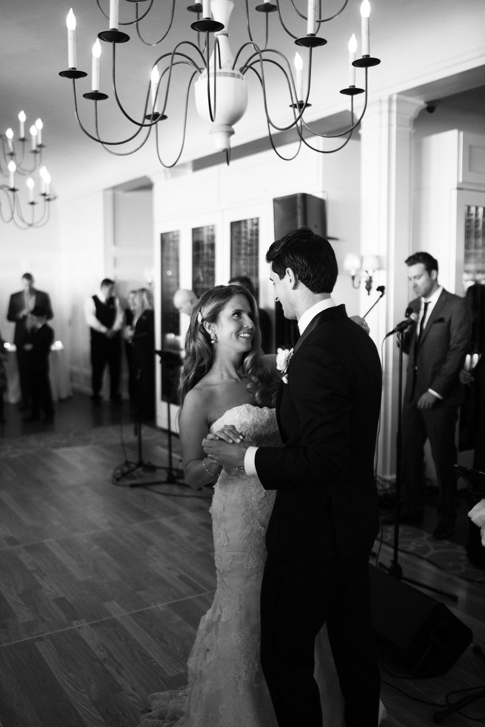Chatham Bars Inn Wedding Photographed by Nathan Coe