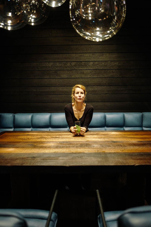 Spelunken Stammtisch © Cecilia Capri
