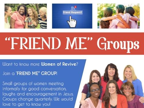 Women's Friend Me Groups.jpg