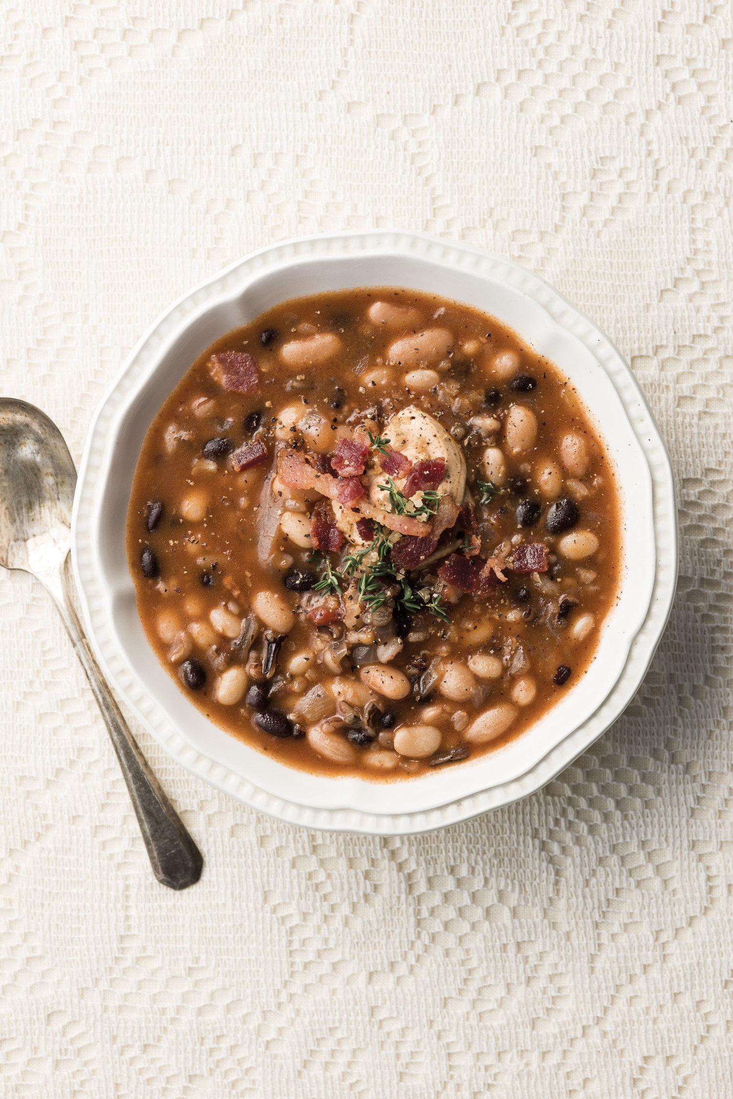 Arizona Mountain Soup — Edible Ohio Valley