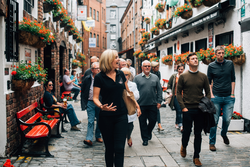 'Forget the restaurant booking and planning, allow 'Taste & Tour' to look after everything. We indulged in the pleasure and mystery of a perfect food tour in the city we think we know so well'