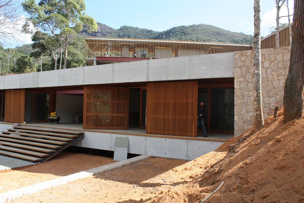 Casa em Itaipava - Petrópolis - RJ