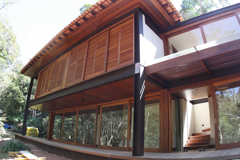 Casa em Secretário - Petrópolis - RJ