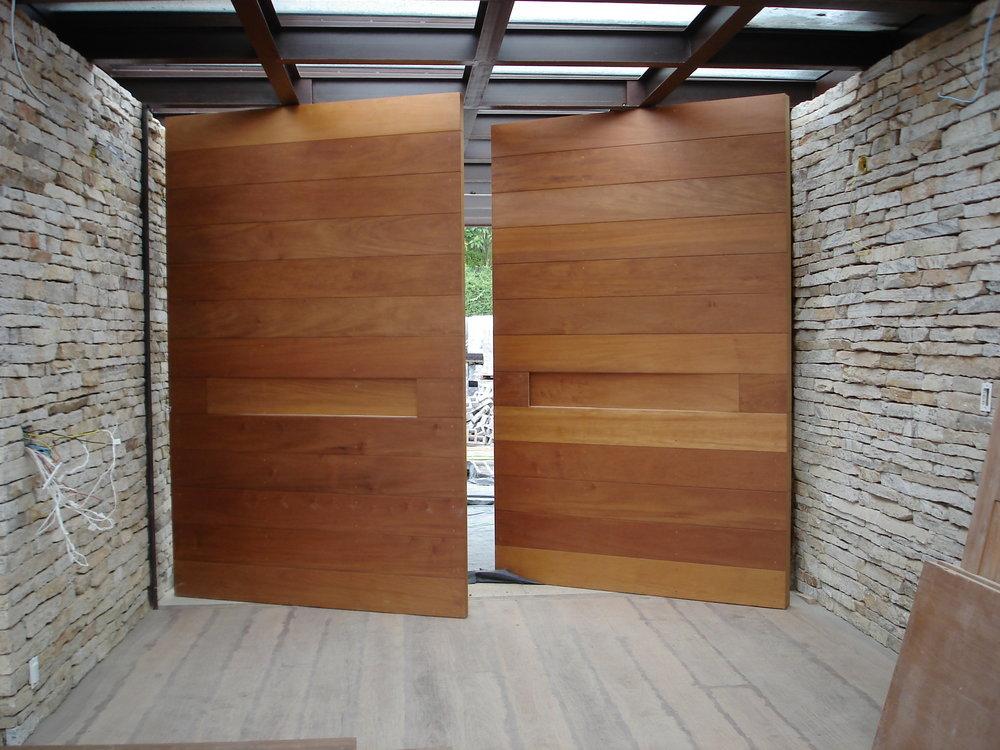 Casa no Condominio Paddock - Itaipava - RJ
