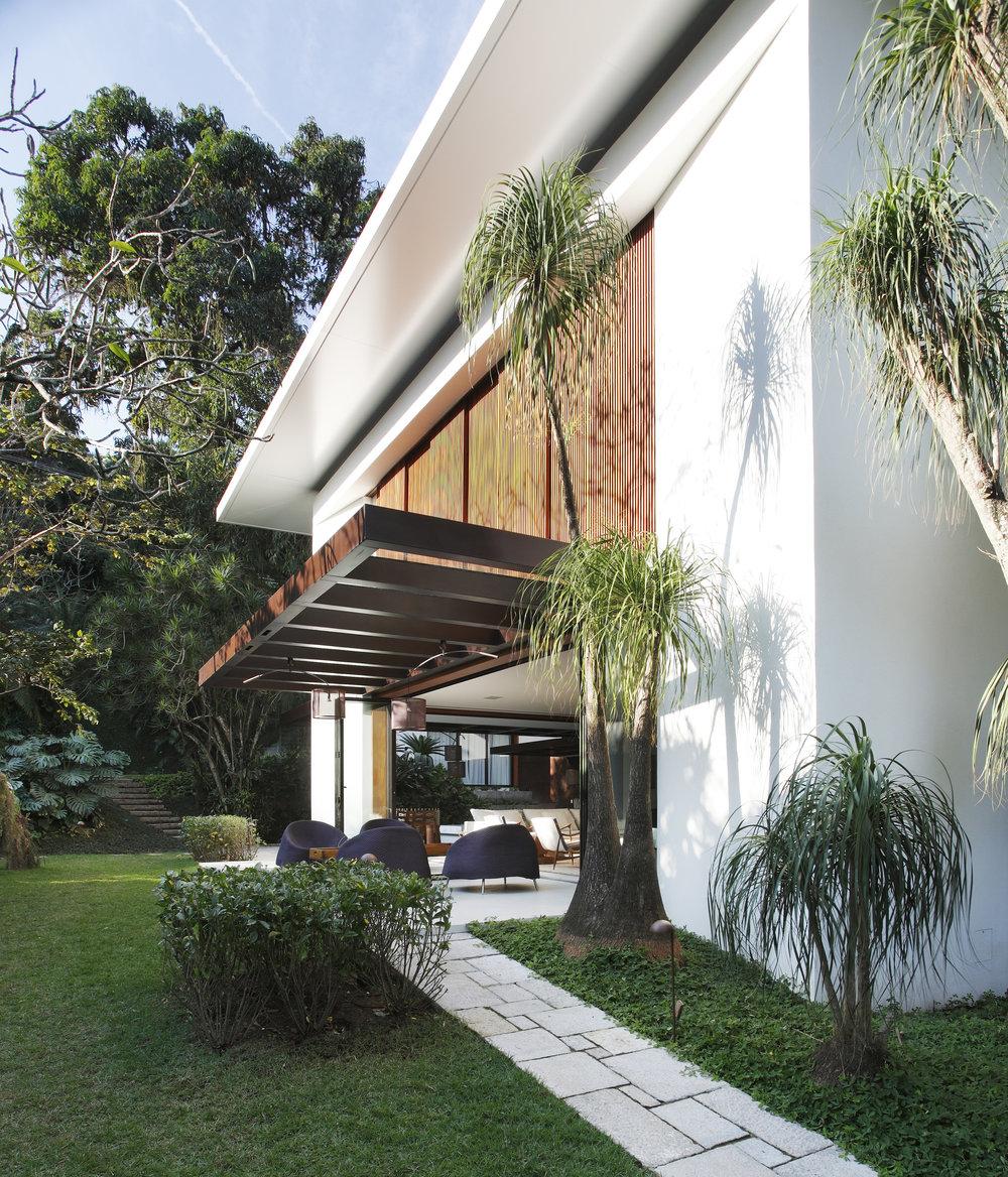 Casa no Leblon - RJ
