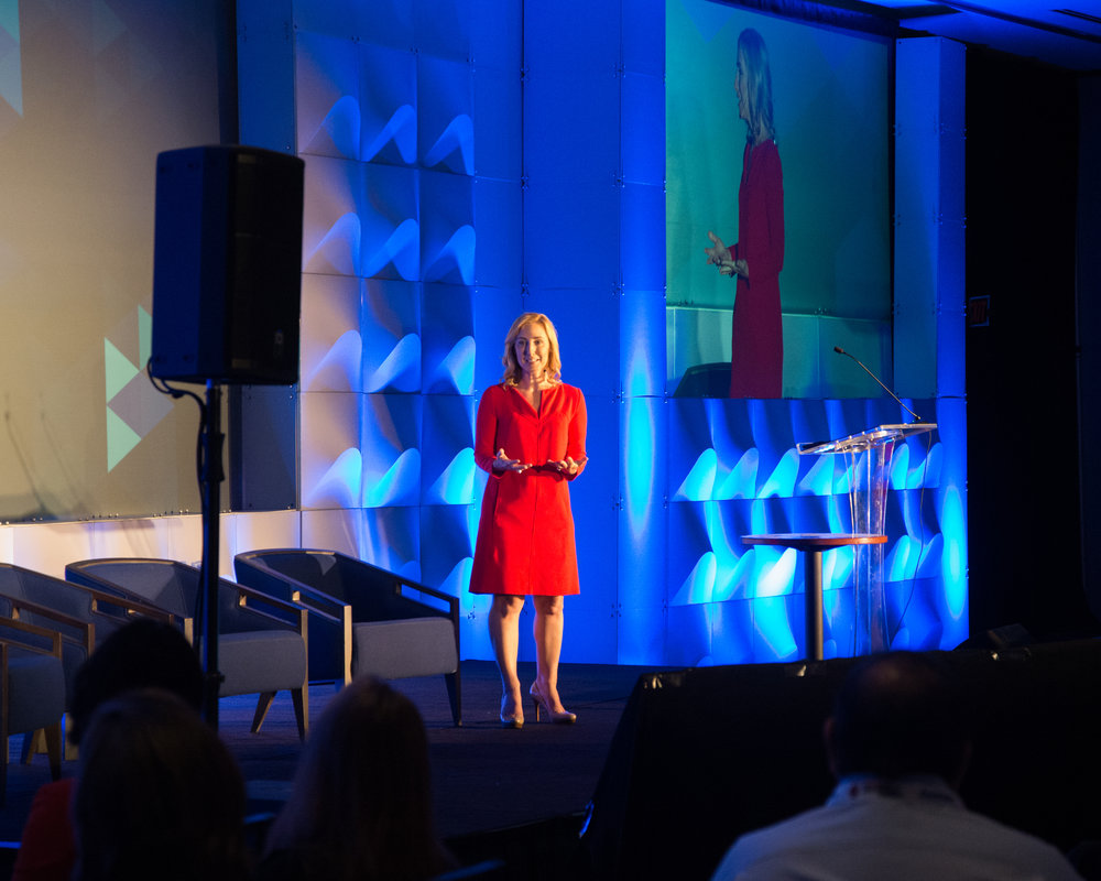 Hosting CO-OP FS/TMG Leadership Summit in Seattle