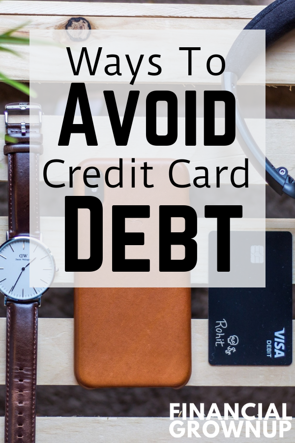 Even the best money experts can make money mistakes. For nine-time New York Times best-selling author David Bach, it happened in college. It is not that surprising that he got buried in credit card debt. Listen to the Financial Grownup podcast on ways to avoid credit card debt. #CreditCardDebt #FinancialGrownup #Money #Author