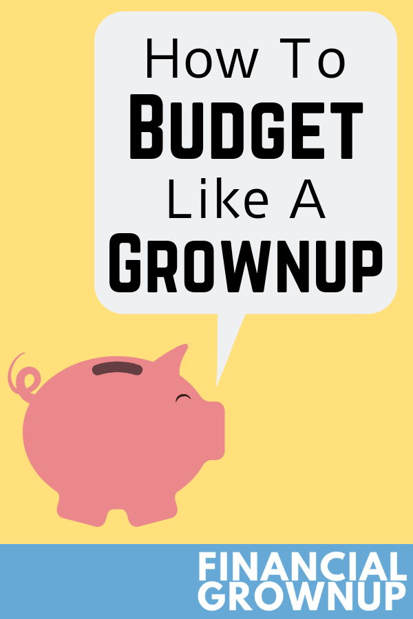 Rebecca Jarvis learned her financial lessons early. The truth about the value of that education really came to light when she learned what was going on with a dear friend. Listen to this Financial Grownup episode to learn Rebecca's advice on how to maintain a budget and her favorite app for managing money. #MoneyManagement #Budget