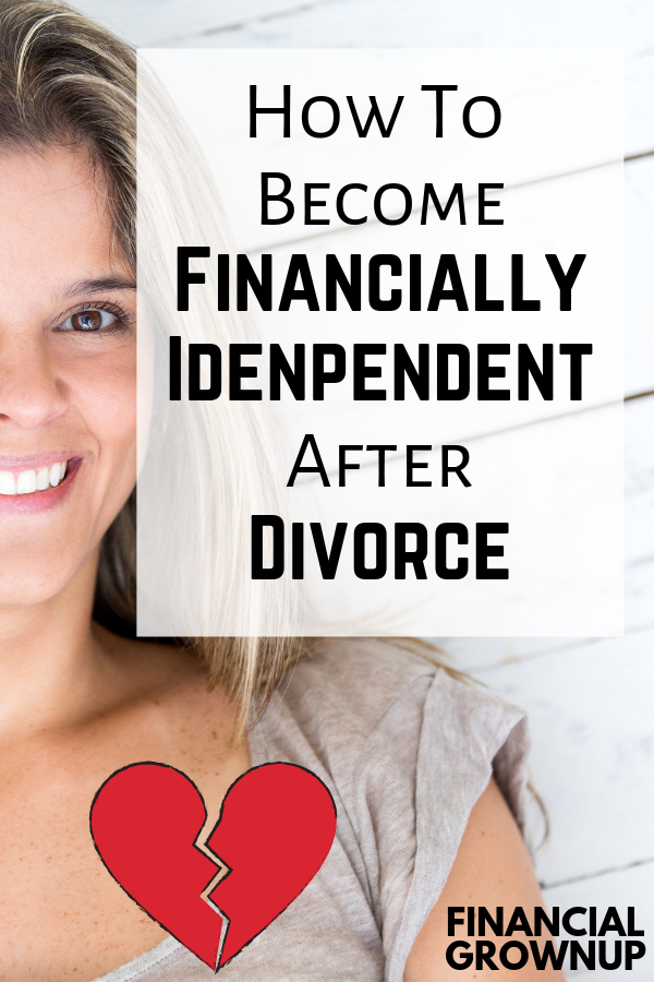 Emma Johnson, Author of The Kickass Single Mom: Be Financially Independent, Discover Your Sexiest Self and Raise Fabulous Happy Children and the force behind the Wealthy Single Mommy website shares the dramatic story of how a tragic accident led to the end of her marriage. In this Financial Grownup podcast episode Emma shares how she became financially independent after her divorce. #FinancialIndependence #FinancialFreedom #Author