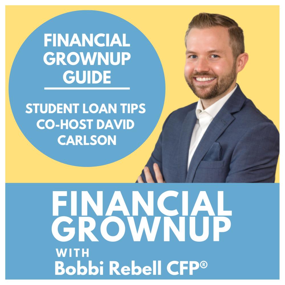 FGG - Student Loan Tips Instagram