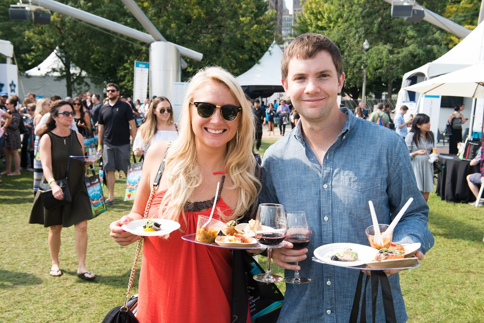 Sample hundreds of gourmet creations with wine, beer and spirits tastings; attend seminars and demonstrations from internationally renowned chefs and master sommeliers.   EDIBLE CHICAGO IS A PROUD MEDIA SPONSOR