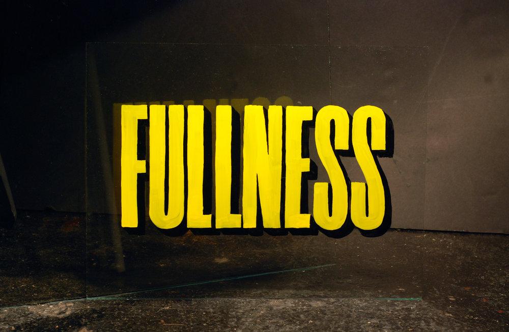 Fullness