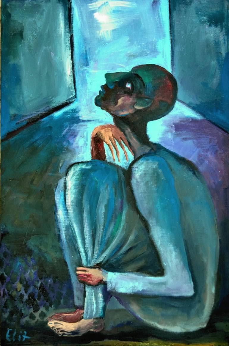 """Repentance"" by Elisheva Nesis"