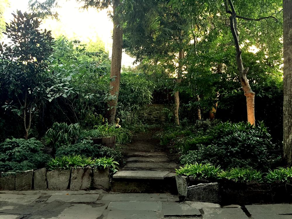 GroundWork  Brooklyn Backyard