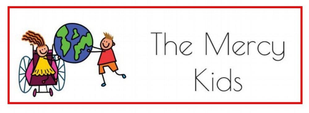 Blog — The Mercy Kids