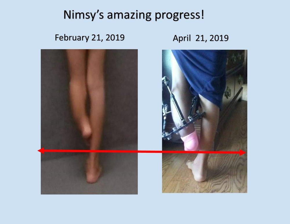 Nimsy amazing progress.jpg
