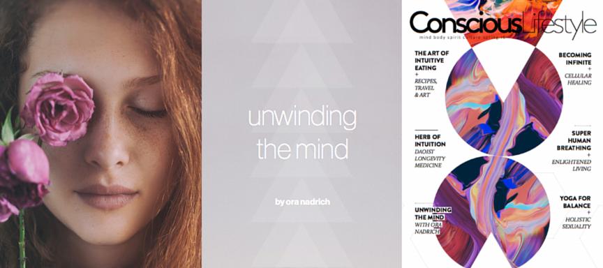 Ora Nadrich Mindfulness Meditation Los Angeles Conscious Lifestyle Magazine