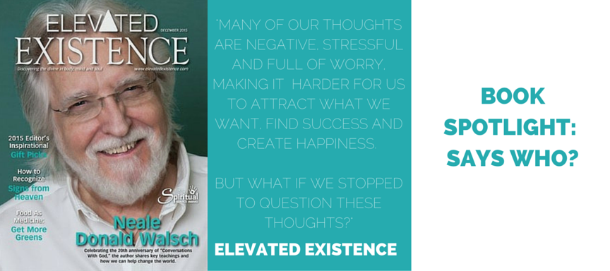 Ora Nadrich Elevated Existence Mindfulness Los Angeles Meditation
