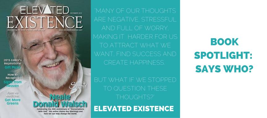 Ora Nadrich Elevated Existence Mindfulness Los Angeles Meditation