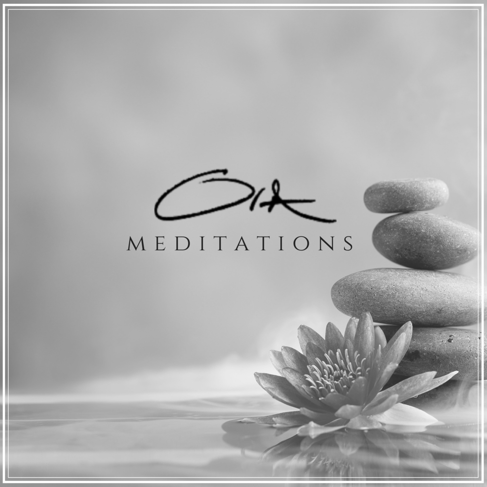 Ora Nadrich Guided Meditation CD