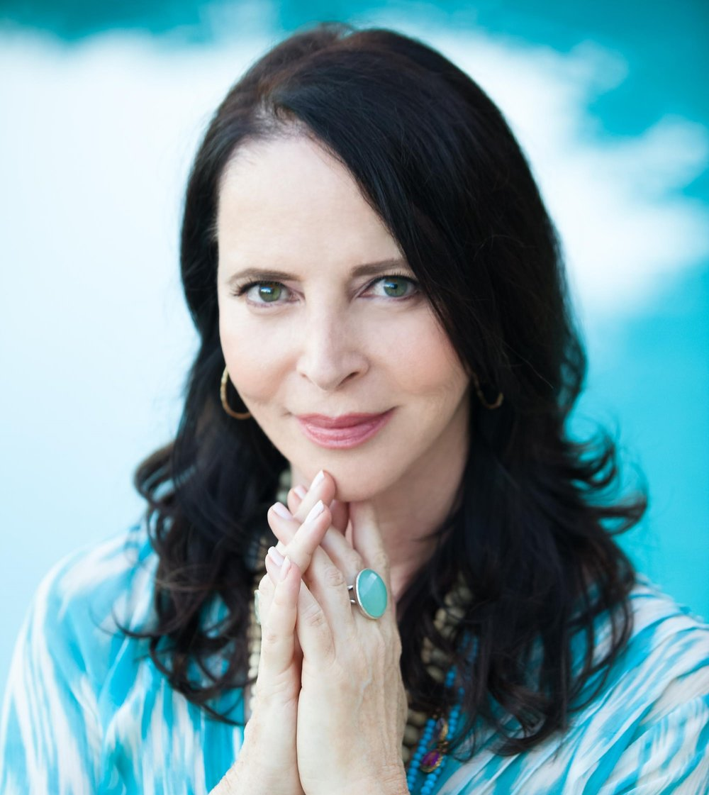 Ora Nadrich meditation los angeles life coach