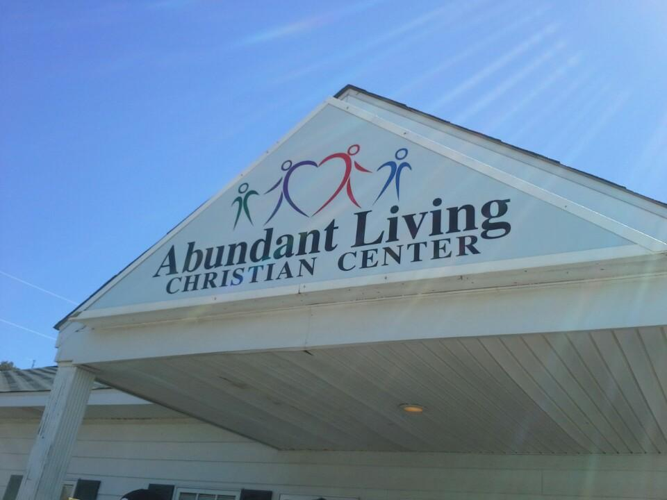 Abundant Living Christian Center
