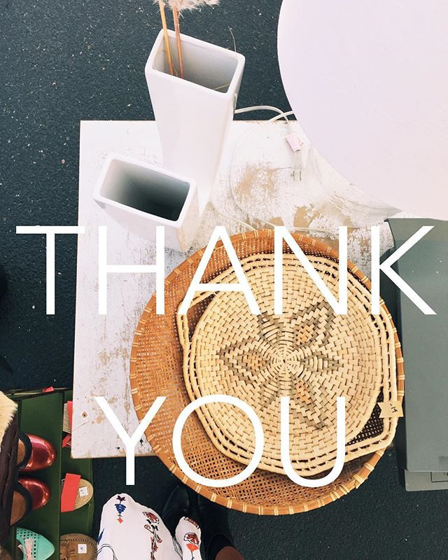 WOW! Yesterday was INCREDIBLE! // We'd like to say THANK YOU to all of our Volunteers who worked for over a month to get this Yard Sale ready, showed up at 5:30am yesterday to open shop and worked the entire day, ALL for Freedom House. THANK YOU @brindle.broods and @_a_l_o_e_ for GIVING your beautiful goods for our cause and spending time out of your Saturday to join us. THANK YOU @starbucks for donating coffee for the Yard Sale! Wow! And lastly, THANK YOU to all of you who either donated goods or showed up and supported!!! WE ARE IN AWE! #1for1 #fortheone #forfreedom