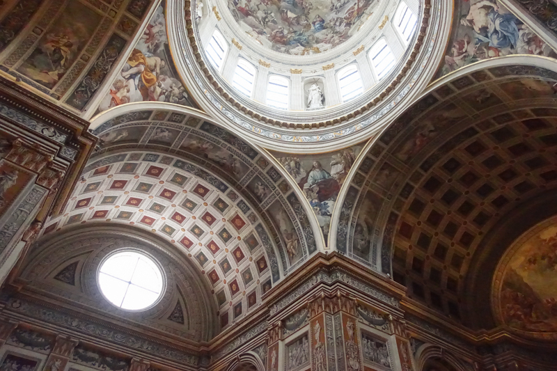3.3.18. Mantova (Mantua in English) - another trip with my school