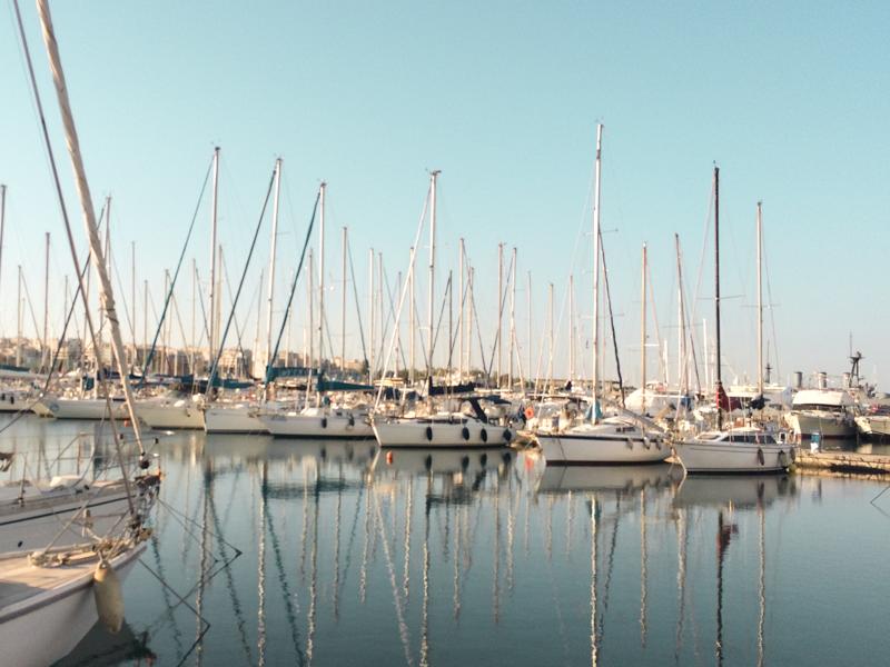 4.21.18. Athens Port