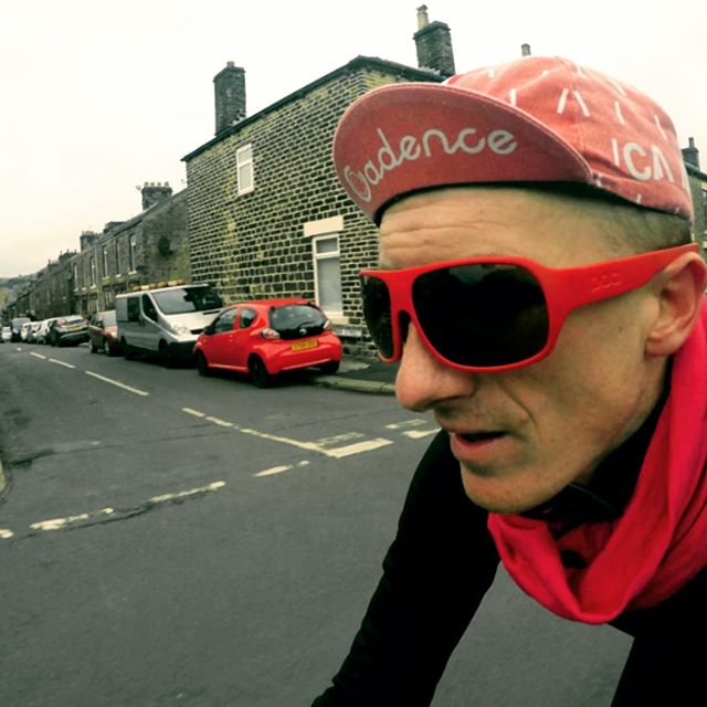 Rocket Man #keepcyclingrad #tbonecycles #pocsunglasses #poc #pochelmets #cadencecyclery #cadence #cyclingcaps #casquette #casquett #casquetteurs #wtfkits #riseandride #lookgoodgofast #derbyshire #glossop #peakdistrict #rapha #buffs #cyclinglife #instacycling #instabike #roadslikethese #outsideisfree #cyclingpics #roadcyclingpics #cyclist #hpcrt #highpeakcycles #highpeak