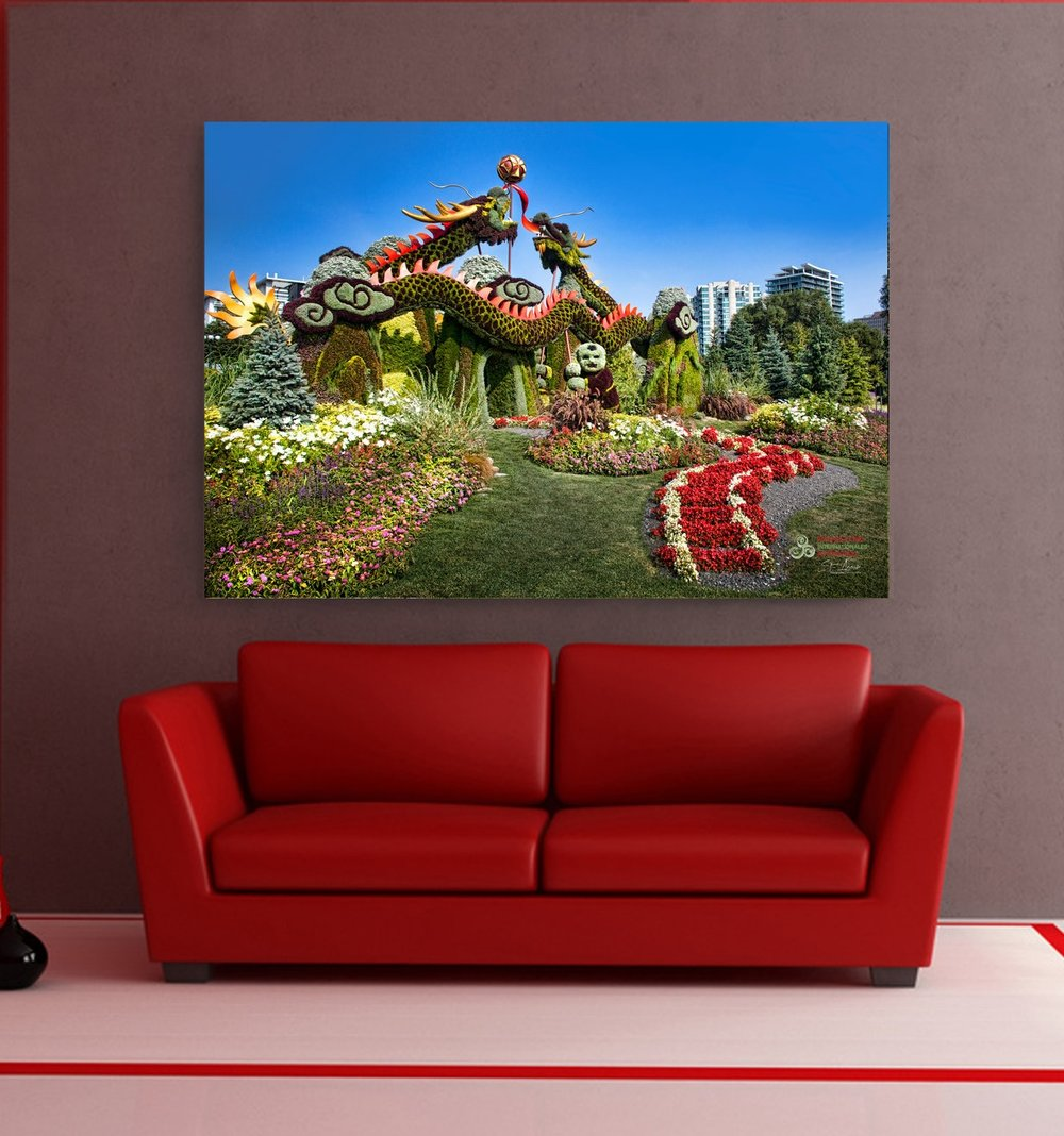 St-Amour Fine Art Photography red decor China Collection 17 - 136 -  60 MIM  ©2017.jpg