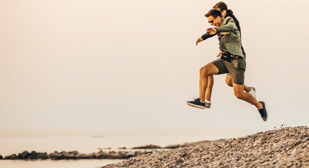 Social Media - Take a leap of faith & let us help you grow