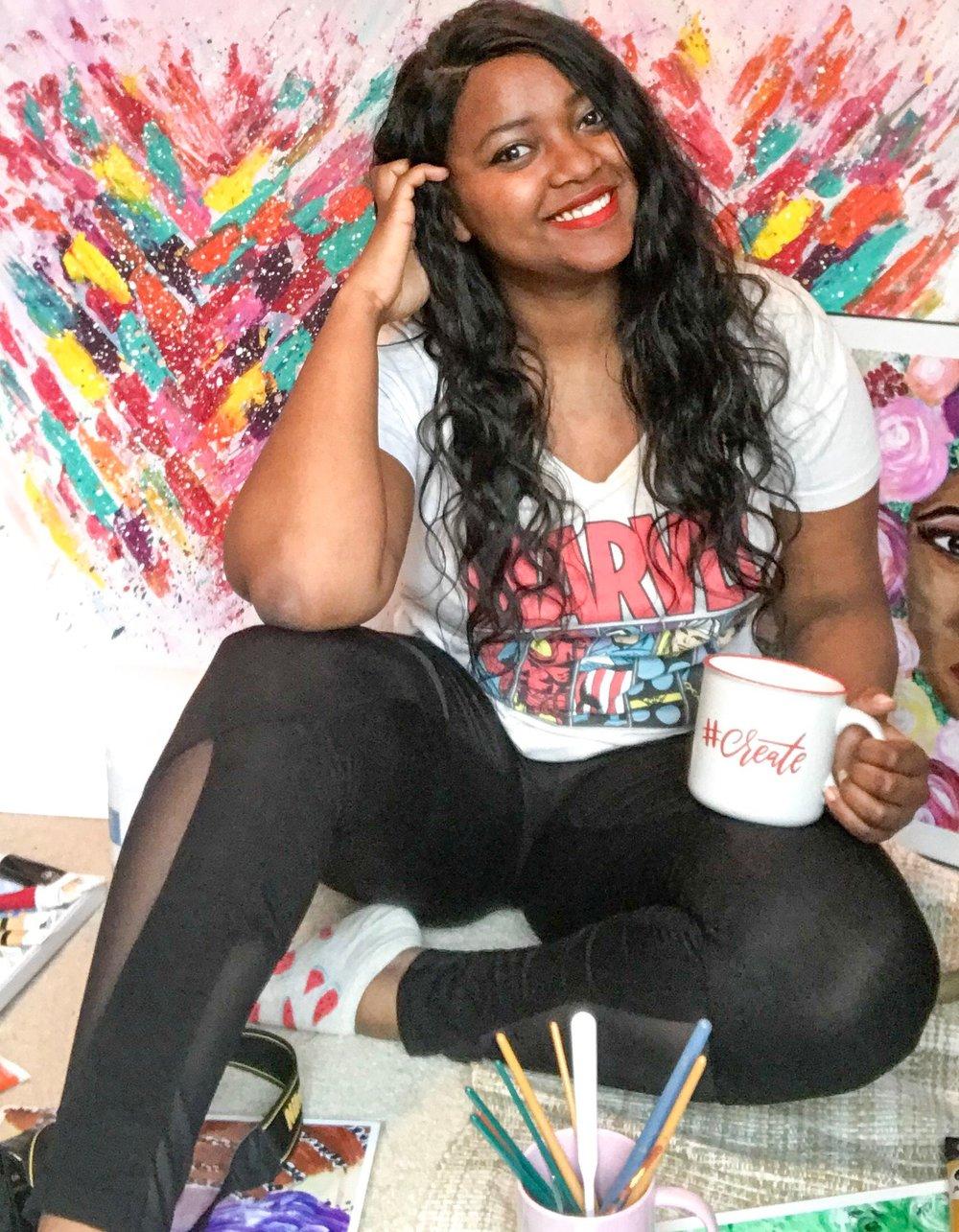 6 Things I Learned As A Creative Entrepreneur - Sillie Mugo