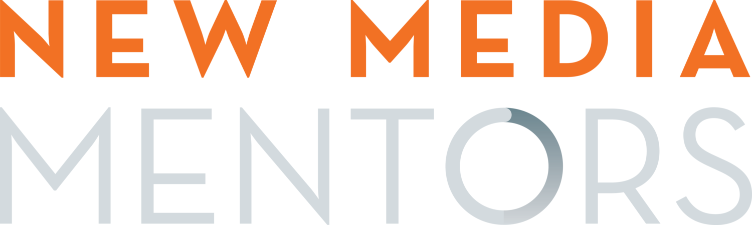 New Media Mentors | Digital & Social Media Mentoring for Nonprofits & Changemakers