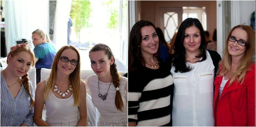 První fotka je od Péti ( Petra Lovely Hair ), druhou fotil Tomáš Pacovský pro Anetku ( Annie Rockwell ).