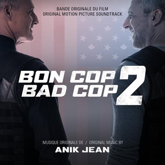 Bon Cop Bad Cop 2-album.jpg