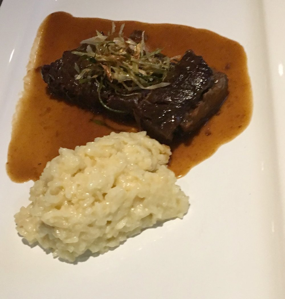 Boneless Beef Short Ribs